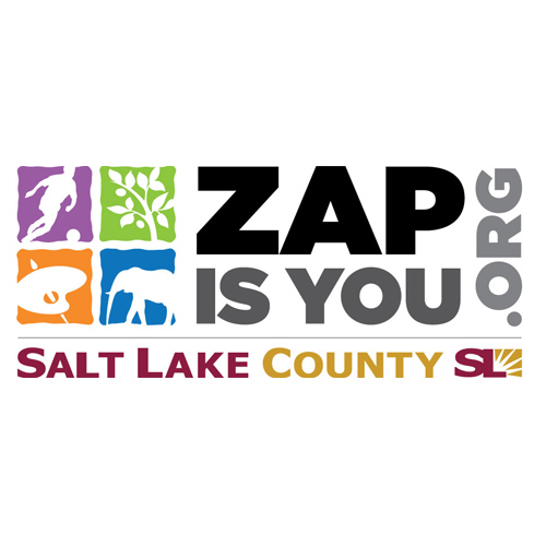 Zoo Arts & Parks, Salt Lake County