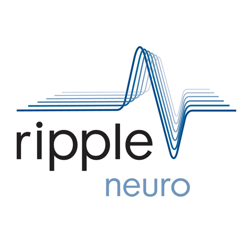 ripple neuro, logo